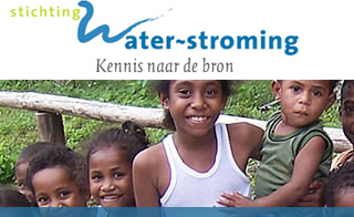 water-stroming